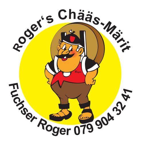 Roger's Chääs-Märit