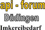api forum